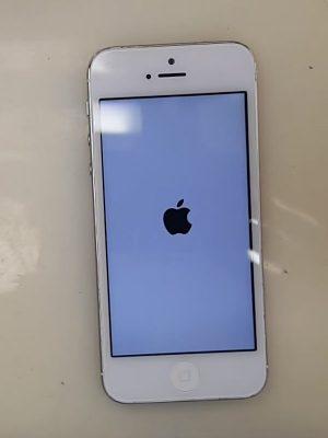 iPhone 5 Ekran Değişimi Sonrası