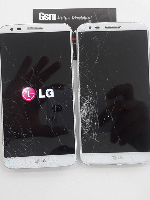 Her Marka Cep Telefonunun Ekran Değişiminde Profesyonel Hizmet Garantisi