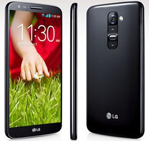 Siyah LG G2 D802