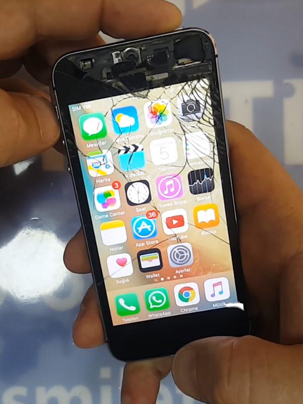 iphone-5s-ekran-degisimi