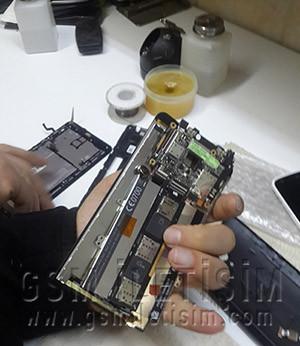 Asus Zenfone 4 Orjinal Ekran