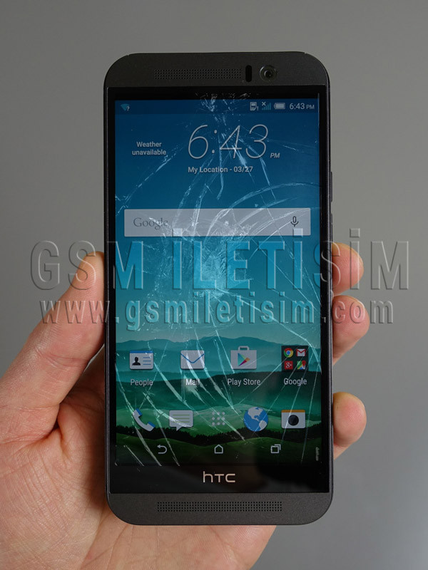 htc-one-m9-ekran-degisimi