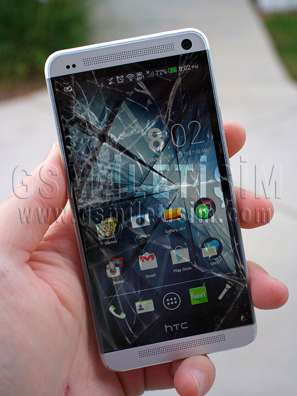 htc-one-m7-ekran-degisimi