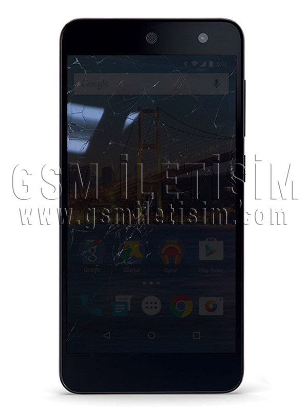general-mobile-android-one-4g-ekran-degisimi