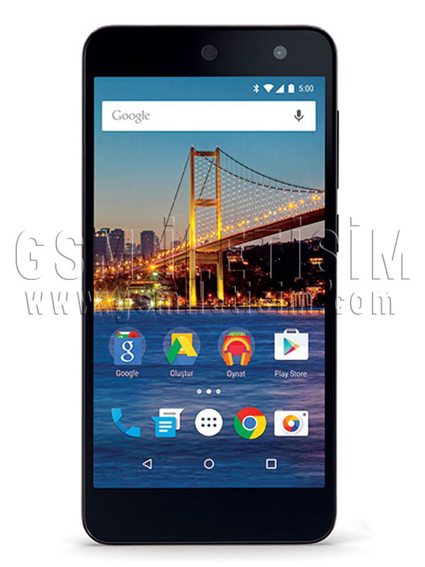 general-mobile-android-one-4g-orjinal-ekran-degisimi
