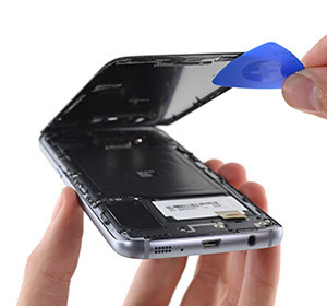 SAMSUNG Galaxy S7 Ekran Tamiri
