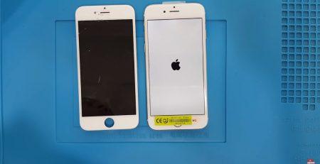 iphone 6 ekranı kırıldı ön camı çatladı ne yapmalıyım