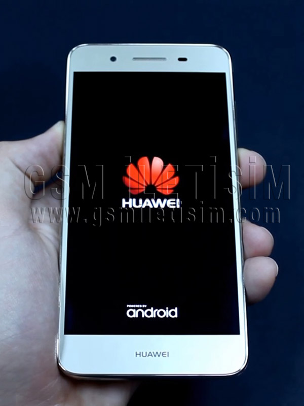 huawei-gr3-ekran-degisimi-sonrasi