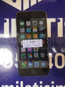 iPhone 6 Ekran Değişimi İzmir