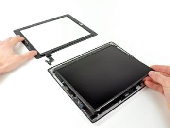 iPad 2 Ekran Değişimi