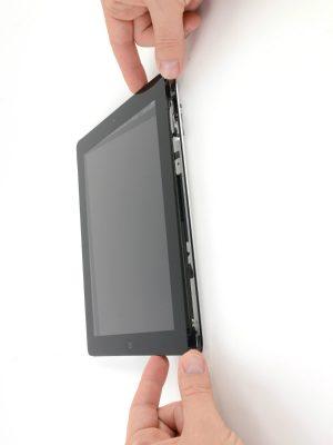 ipad 3 ekran değişimi