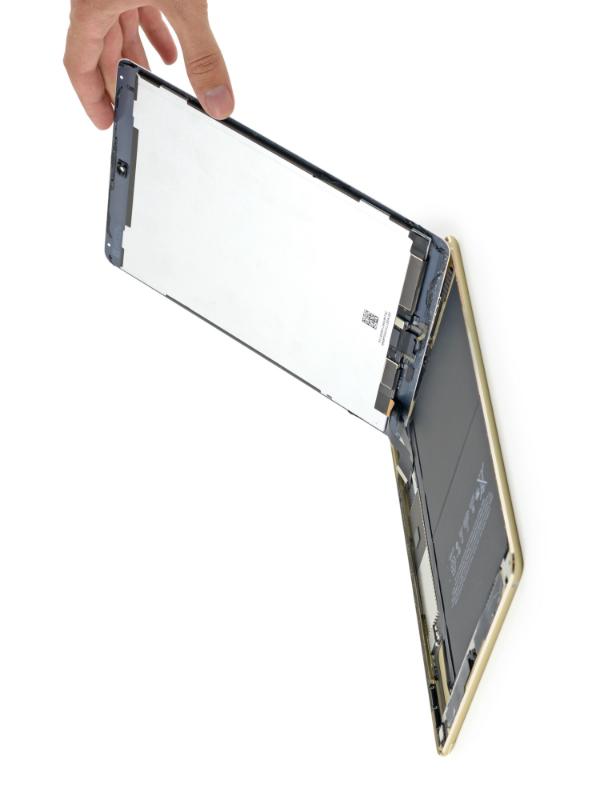iPad Air 2 Ekran Değişimi