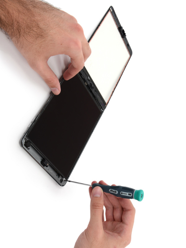 ipad mini 2 ekran değişimi