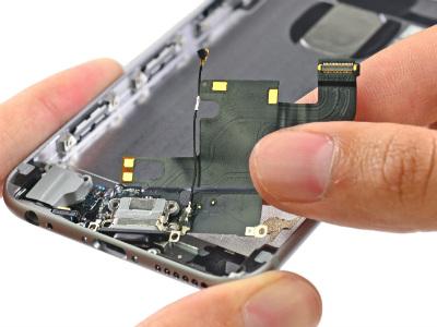 iPhone 6 Şarj Olmuyor Açılmıyor