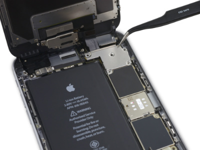 iPhone 6s Plus Ekran Tamiri