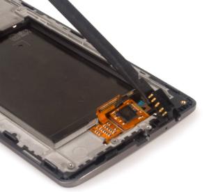LG G3 Şarj Soketi Değişimi