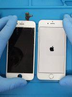 iPhone 6 ekran değişimi nasıl yapılır