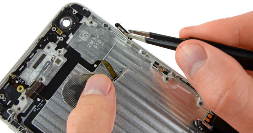 iPhone 6 Plus Açma Kapama Tuşu Değişimi