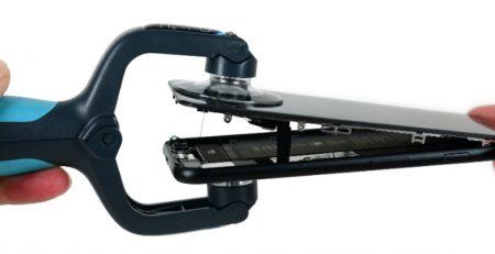 iPhone 7 Ekranı Kırıldı Camı Çatladı