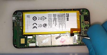 Turkcell T50 T60 T70 Batarya Değişimi