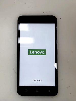 lenovo k8 ekran değişimi sonrası
