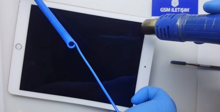 ipad air ekranı kırıldı