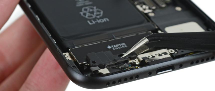 iPhone Hoparlör Değişimi