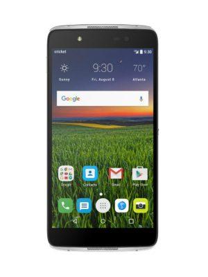 Alcatel İdol 4 Ekran Değişimi