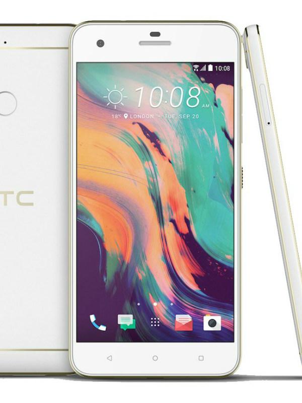 HTC Desire 10 Lifestyle Ekran Değişimi
