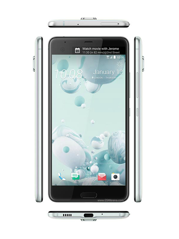 HTC U Ultra Ekran Değişimi