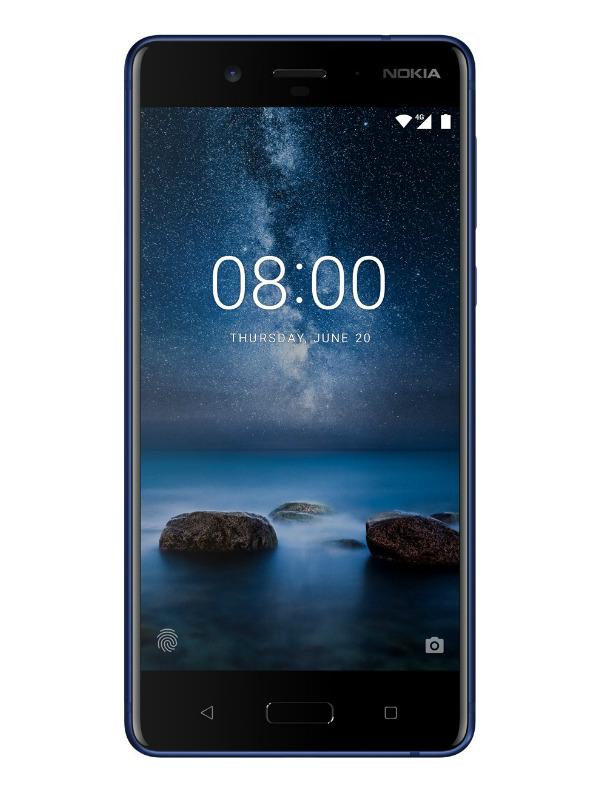 Nokia 8 Ekran Değişimi