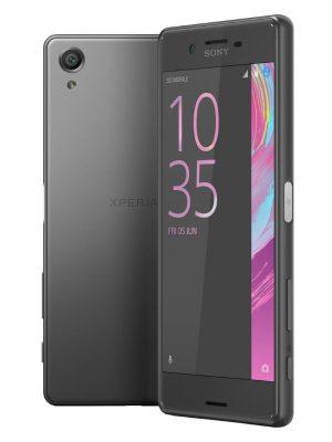 Sony Xperia X Ekran Değişimi