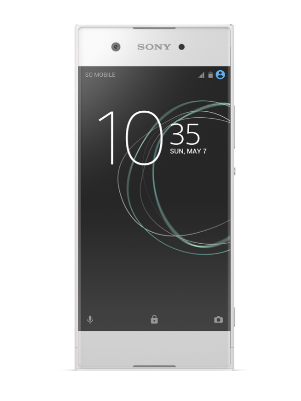 Sony Xperia XA1 Ekran Değişimi