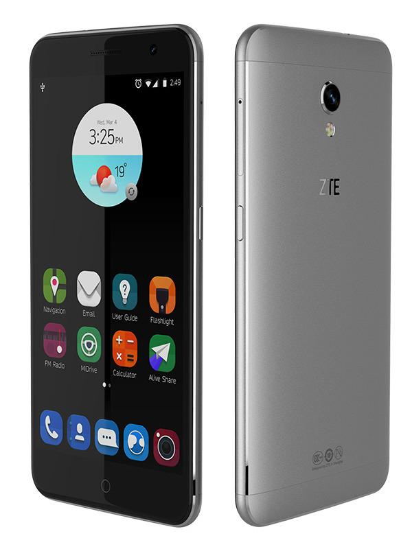 ZTE Blade V7 Ekran Değişimi