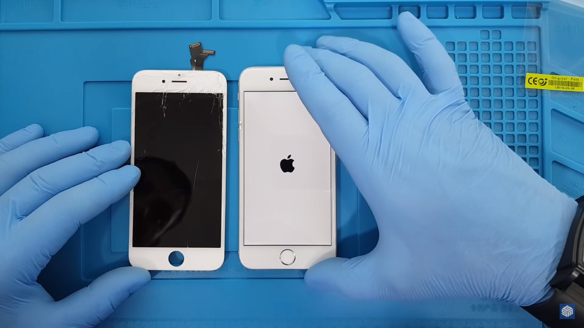 Akıllı telefon ekran değişimi nasıl yapılır