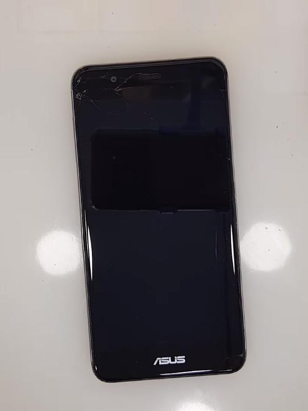 Asus Zenfone 3 Max Ekran Değişimi Öncesi