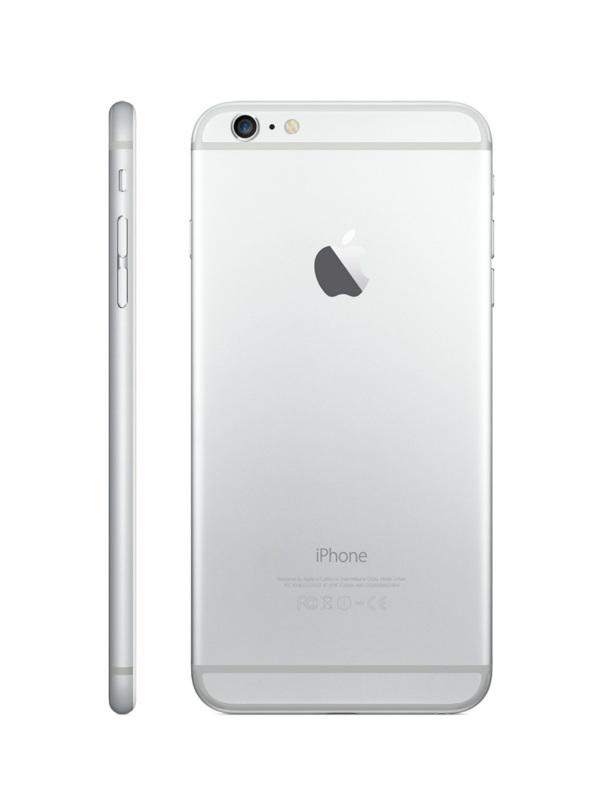 iPhone 6 Plus Kasa Değişimi