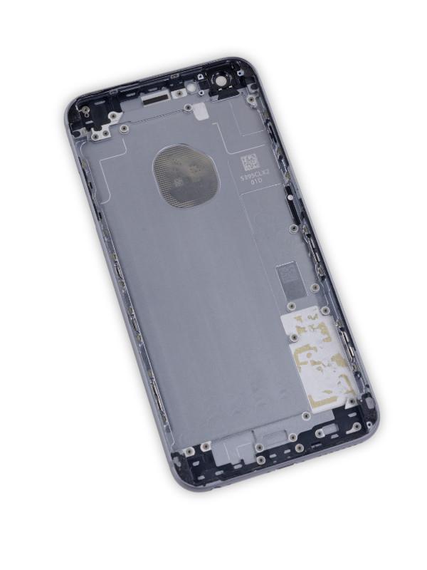 iPhone 6s Plus Kasa Değişimi