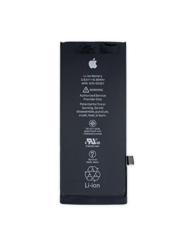 iPhone SE Batarya Değişimi