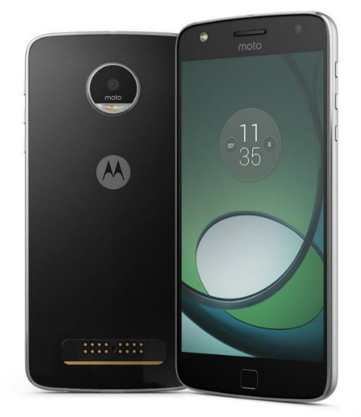Mototola Moto Z Play