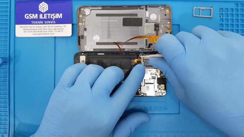 Huawei Şarj Olmuyor Sorunu Çözümü
