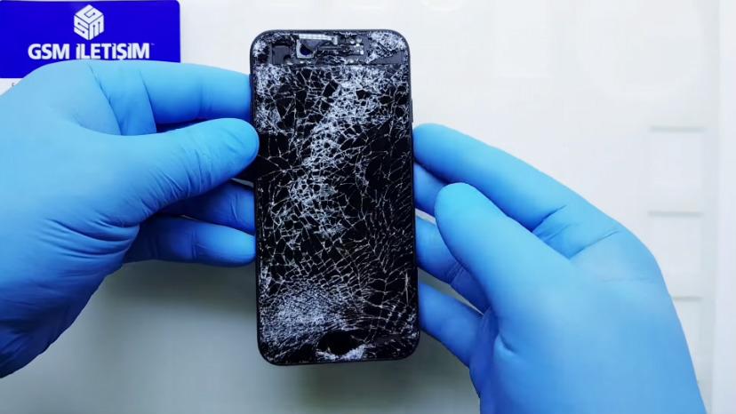 iPhone Ekran Kırılması Garanti Kapsamı