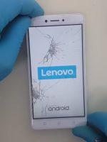 Lenovo K5 Note Ekran Değişimi