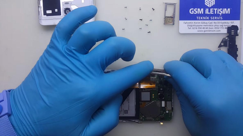 Lenovo Kamera Değişimi