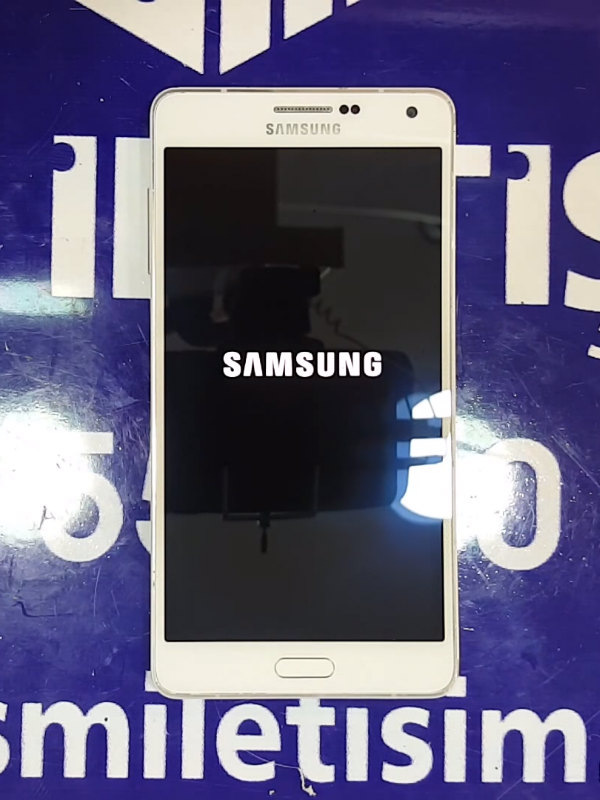 Samsung Galaxy A7 Cam Değişimi