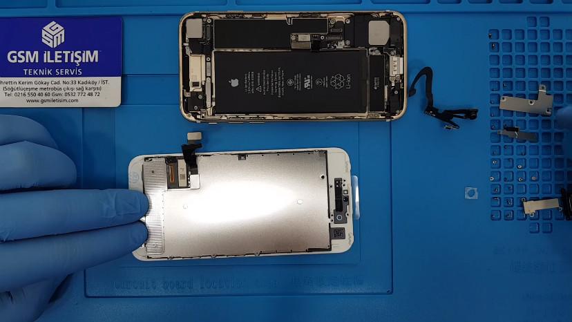 Telefonumun Yakınlık Sensörü Çalışmıyor