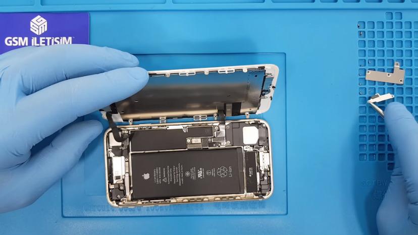 Apple Ekran Değişimi