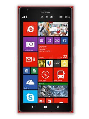 Nokia Lumia 1520 Ekran Tamiri