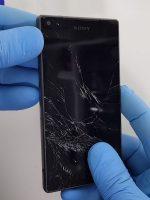 Sony Xperia Z5 Dual Ekran Tamiri