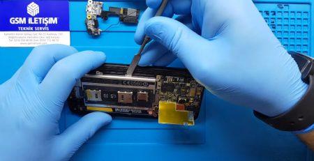 Asus Zenfone Batarya Değişimi Nasıl Yapılır